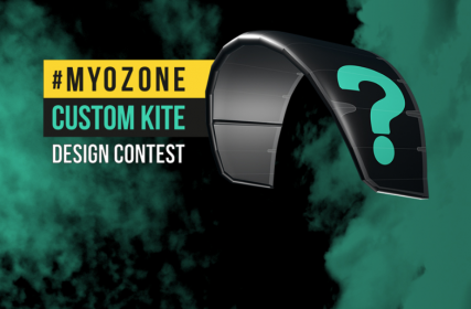 Custom kite design competition